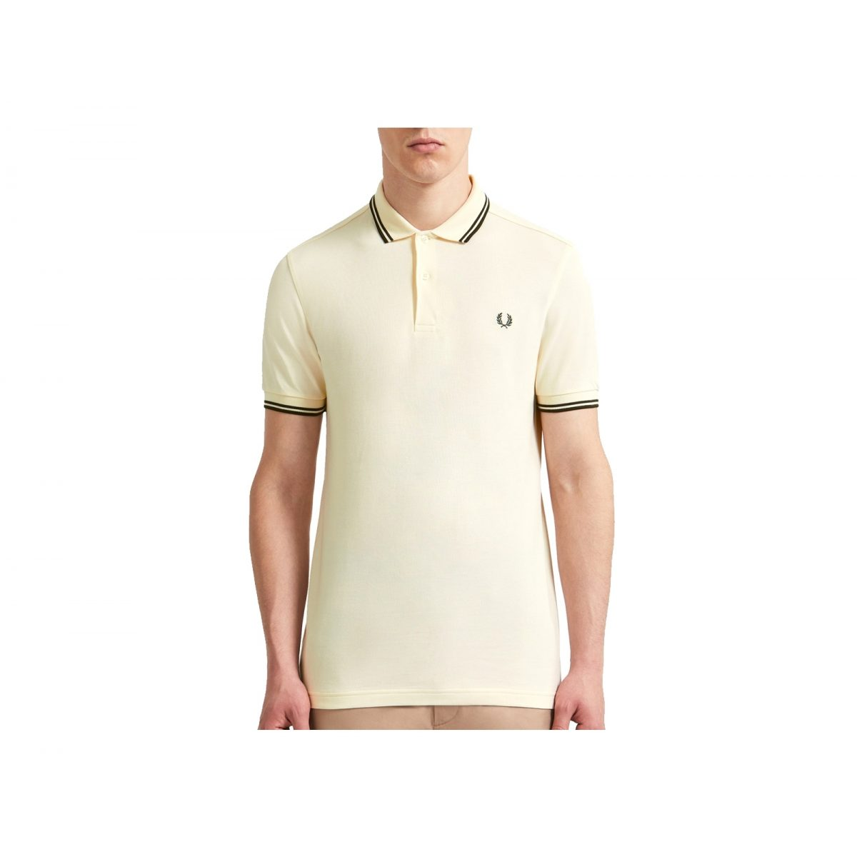 Fred Perry Twin Tipped Shirt M3600 560