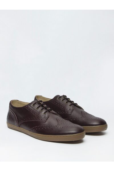 fred perry ealing leather b7428 158 ox blood 152217 2 hotelshops.gr 5