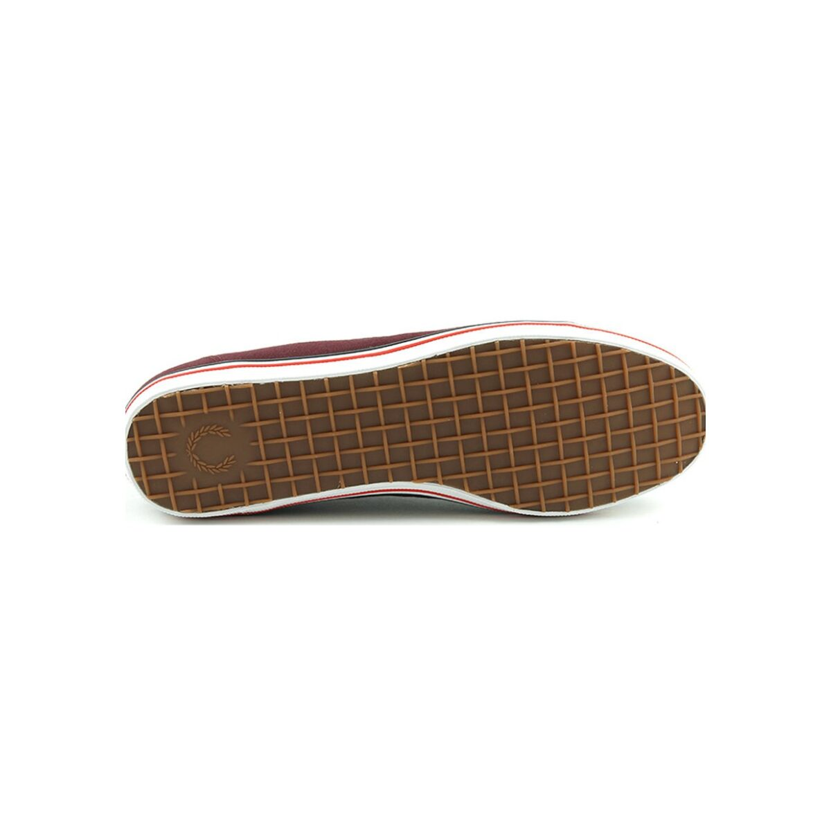 fred perry shoes b6259 kingston twill port c 2