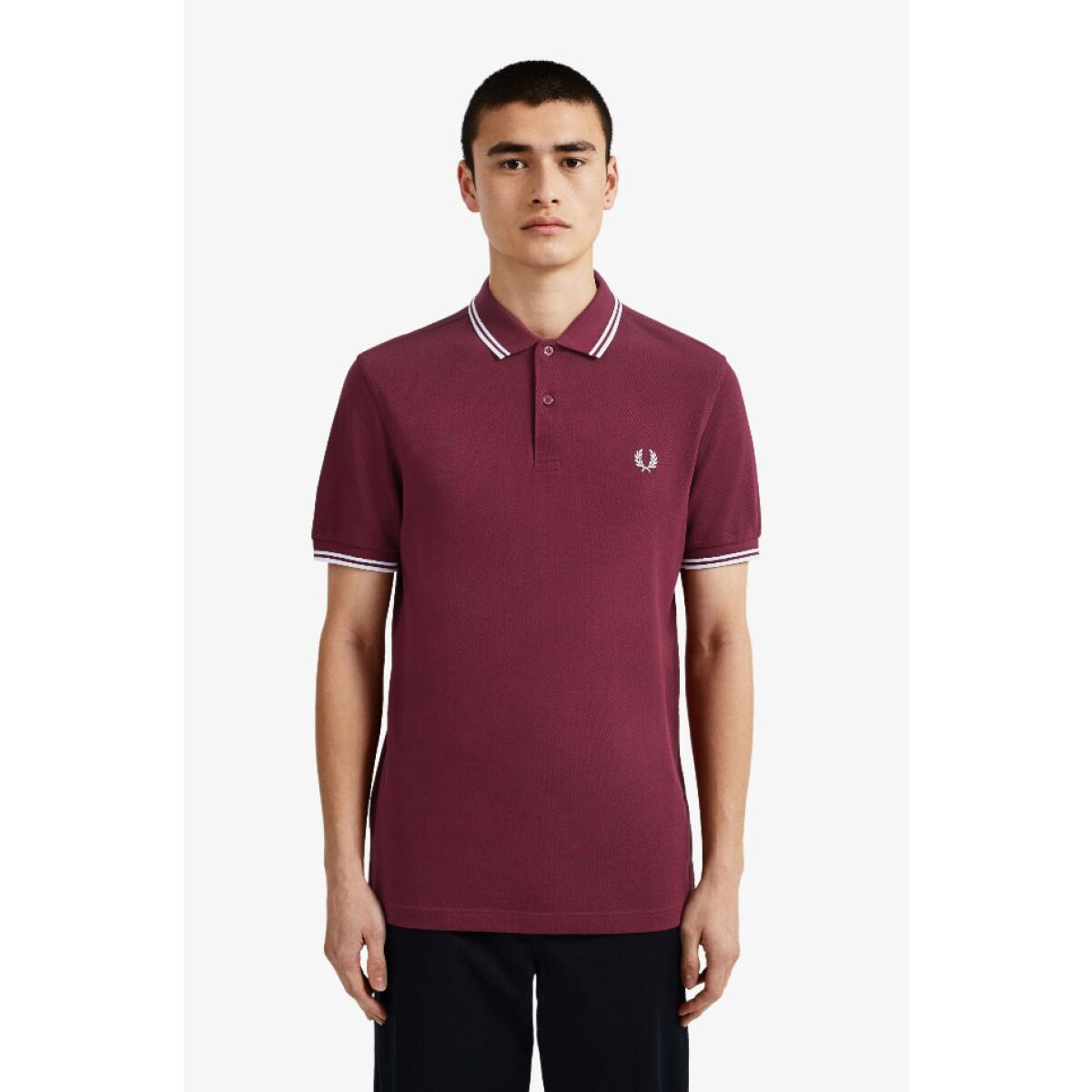 fred perry mplouza M3600 122 1