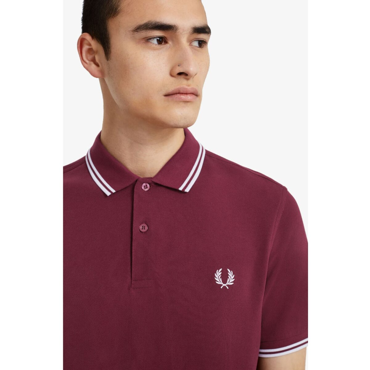 fred perry mplouza M3600 122 4