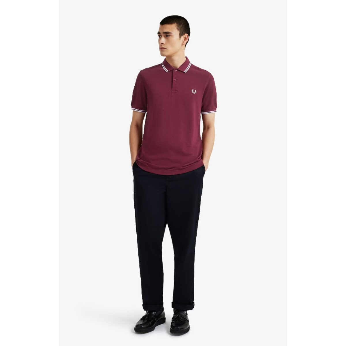 fred perry mplouza M3600 122 5