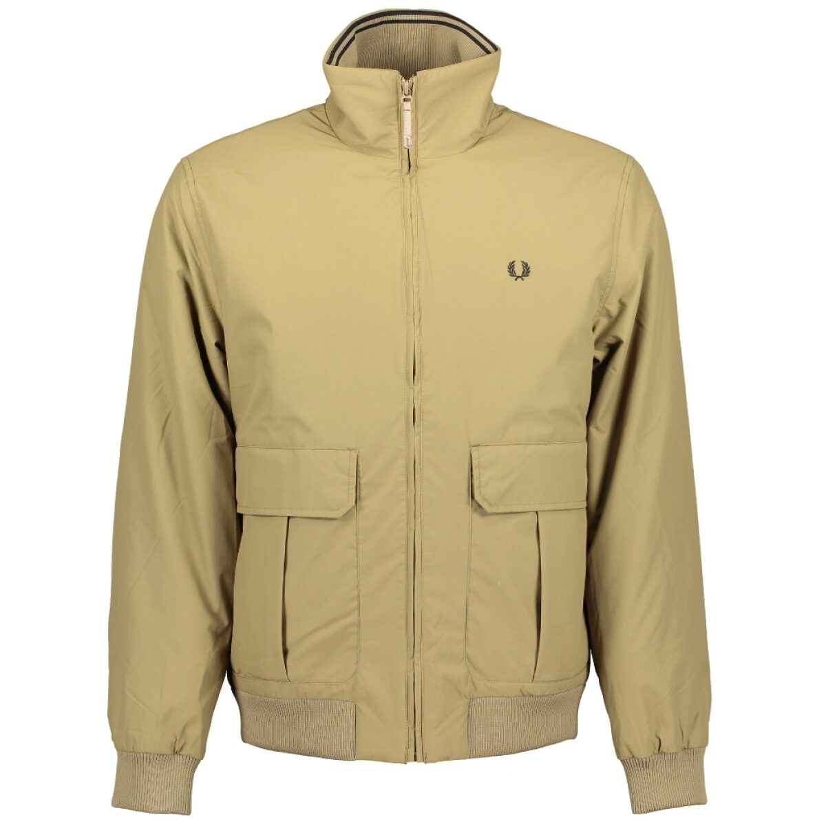 fred perry utility brentham jacket p5786 132037 image