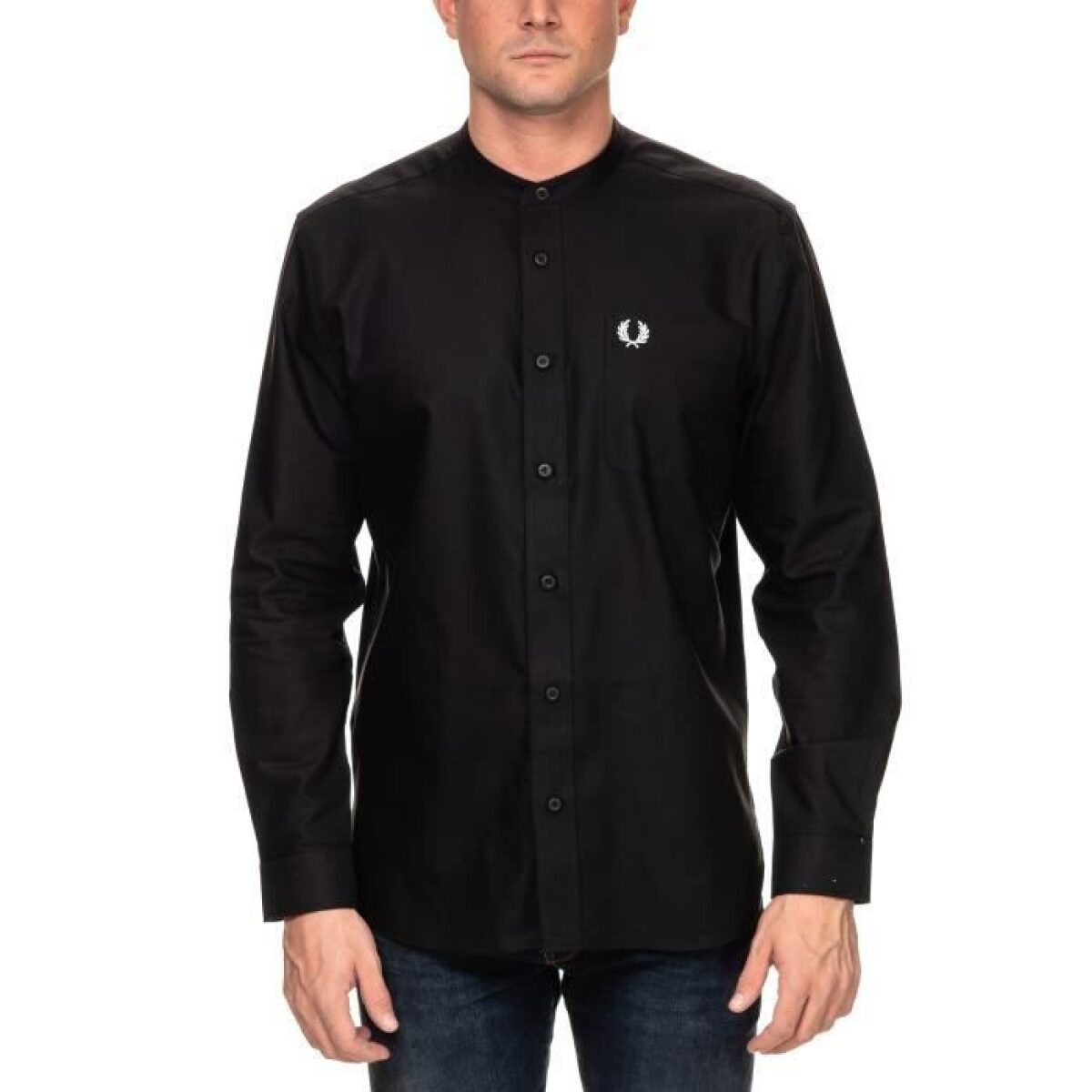 fred perry chemise homme m7559 102