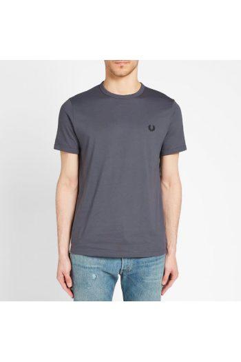 16 10 2019 fredperry ringertee charcoal m3519 491 jd m1x