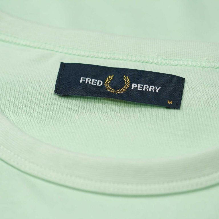 fred perry ringer t shirt 00156423 tm