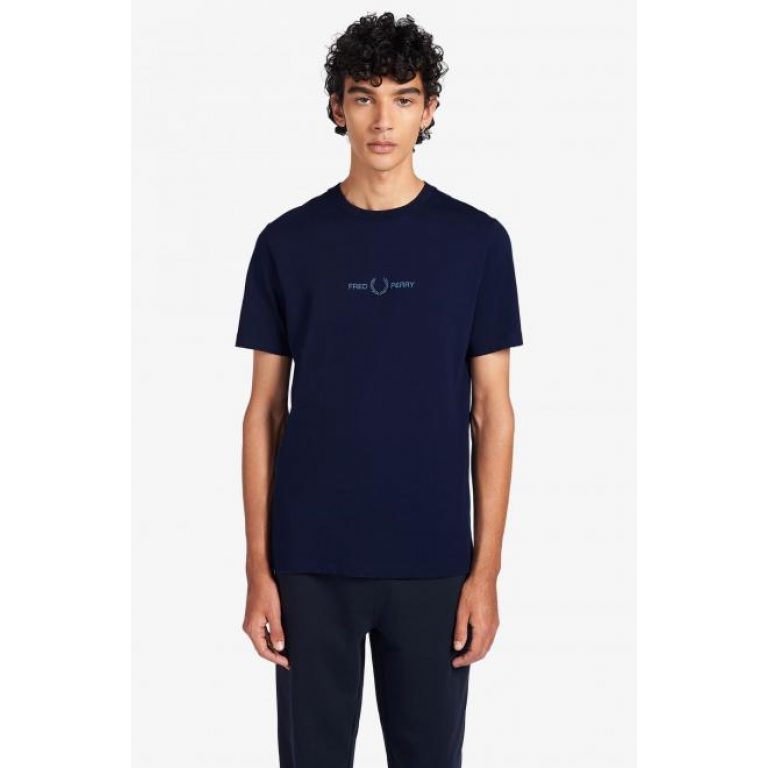 t shirt fred perry m8621 266 8563