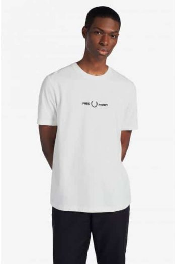 t shirt fred perry m8621 129 8567